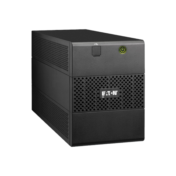 Picture of EATON 5E 1100VA 1100VA/660W Tower USB 230V (PN:9C00-63012N) เครื่องสำรองไฟ