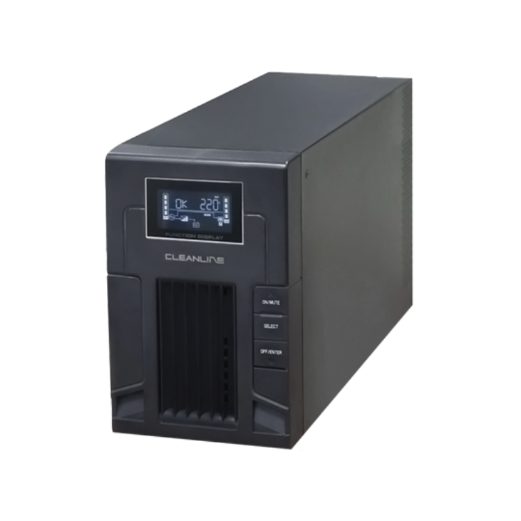 Picture of CLEANLINE PS-1000 UPS