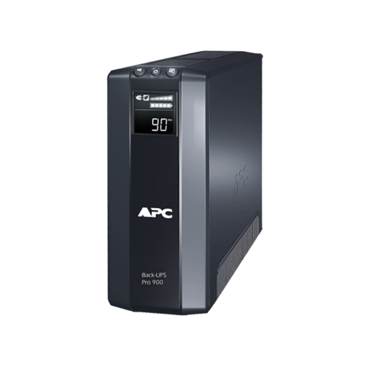 Picture of APC Power-Saving BACK-UPS Pro BR900GI 900VA/540W เครื่องสำรองไฟ