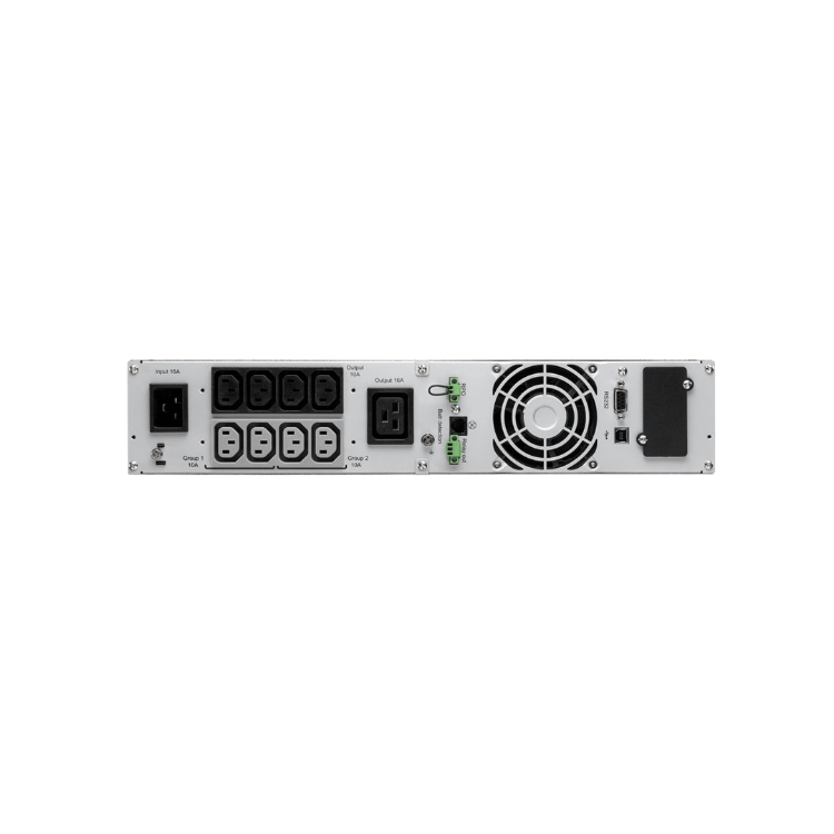 Picture of EATON 9SX 2000IR 2000VA/1800W Rackmount 2U (PN:9103-73924) เครื่องสำรองไฟ
