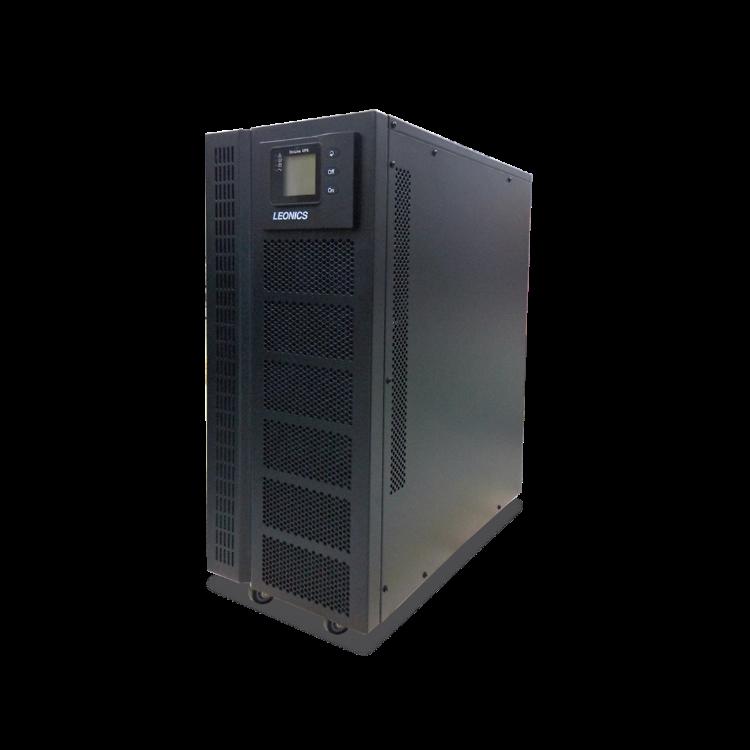 Picture of LEONICS UPS UKT-10K 10000VA/9000W True on-line Tower เครื่องสำรองไฟ รับประกัน 2 ปี