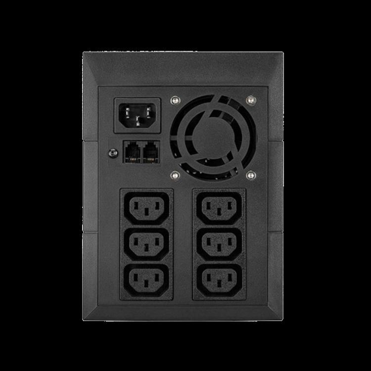 Picture of EATON 5E 1500VA/900W Tower USB 230V (PN:9C00-73004N) เครื่องสำรองไฟ