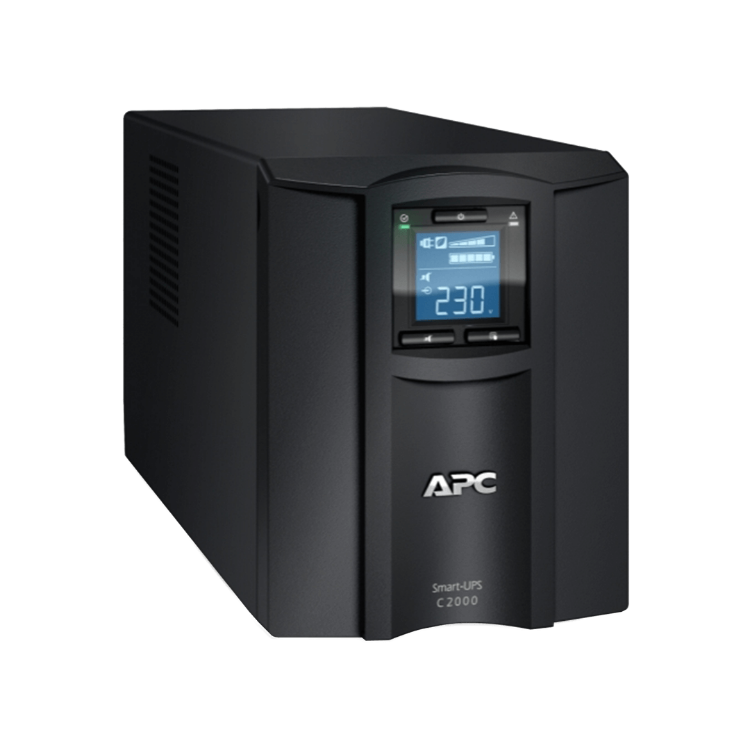 Picture of APC SMART-UPS SMC2000I 2000VA/1300W เครื่องสำรองไฟ