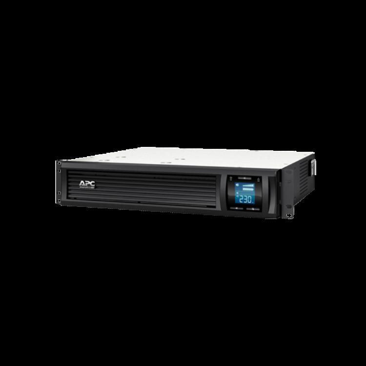 Picture of APC SMART-UPS SMC3000RMI-2U 3000VA/2100W Rackmount 2U เครื่องสำรองไฟ