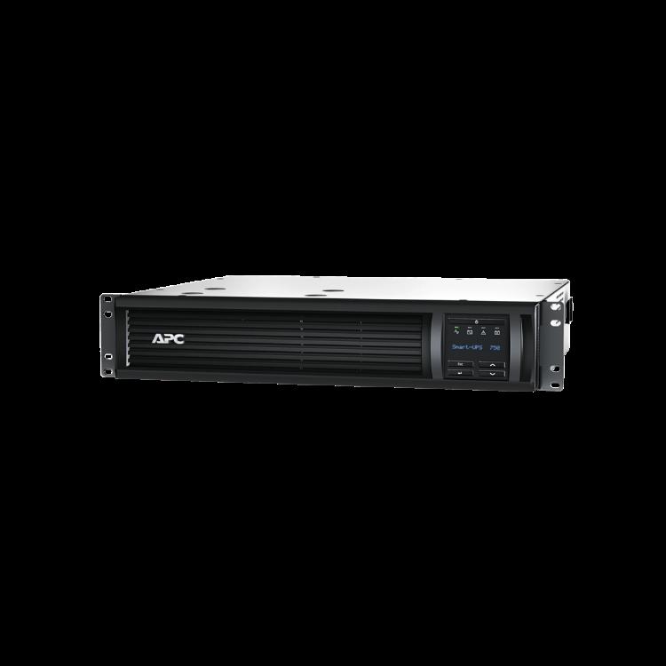 Picture of APC SMART-UPS SMT750RMI2UC 750VA/500W เครื่องสำรองไฟ