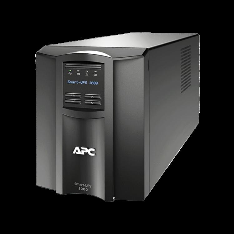 Picture of APC SMART-UPS SMT1000IC 1000VA/700W เครื่องสำรองไฟ