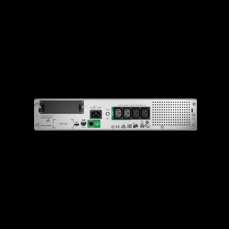 Picture of APC SMART-UPS SMT1000RMI2UC 1000VA/700W เครื่องสำรองไฟ