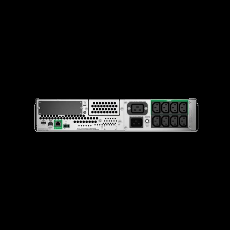 Picture of APC SMART-UPS SMT2200RMI2UC 2200VA/1980W เครื่องสำรองไฟ