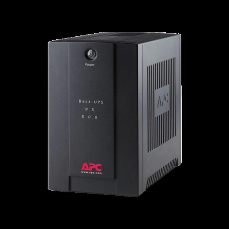 Picture of APC BACK-UPS Pro BR500CI-AS 500VA/300W เครื่องสำรองไฟ
