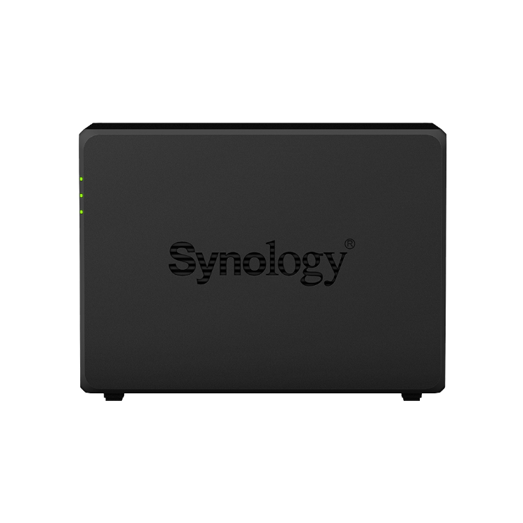Picture of SYNOLOGY DiskStation DS720+ 2GB (PN:NAS-SYN-DS720Pxxx)