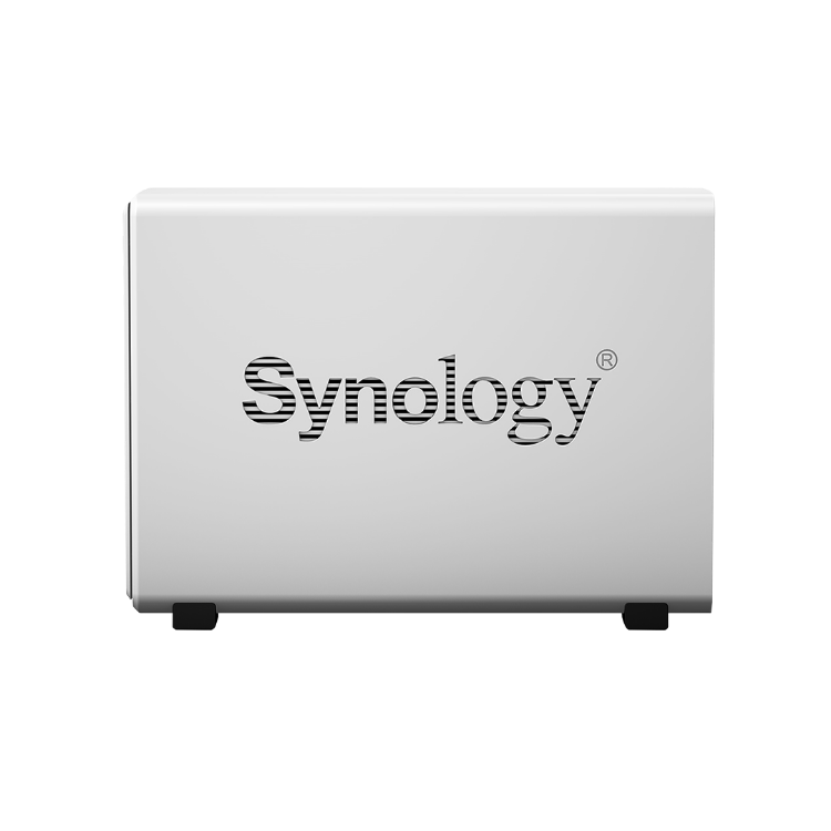 Picture of SYNOLOGY DiskStation DS119j 1GB (PN:NAS-SYN-XXXDS119J)