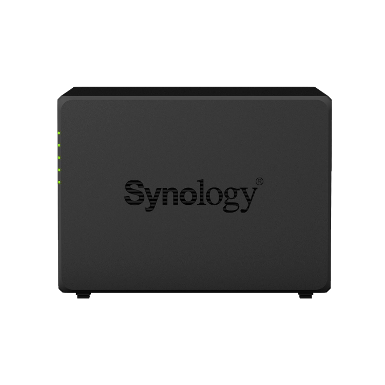 Picture of SYNOLOGY DiskStation DS418PLAY 6GB (PN:PAC-SYN-DS418P6GB)