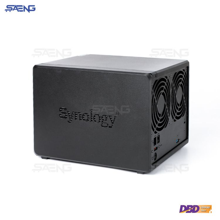 Picture of SYNOLOGY DiskStation DS920+ (PN:NAS-SYN-DS920Pxxx)
