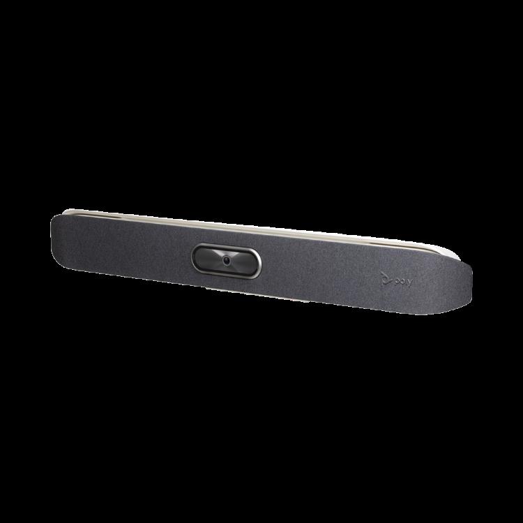 Picture of POLY STUDIO X50 All In One 4K Video Bar กล้องพร้อมลำโพง (PN:2200-85970-023)