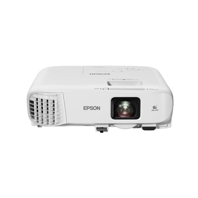 Picture of EPSON EB-E01 XGA 3LCD Projector