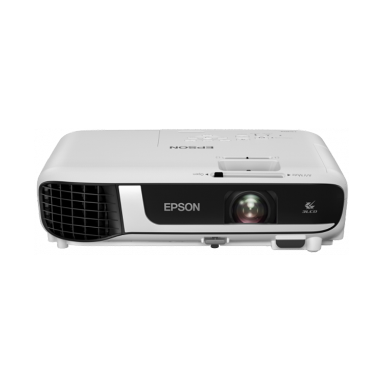 Picture of EPSON EB-W51 WXGA projector