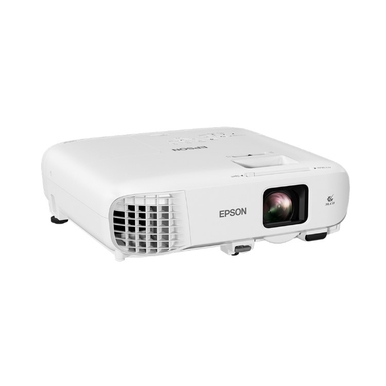 Picture of EPSON EB-972 XGA 3LCD Projector