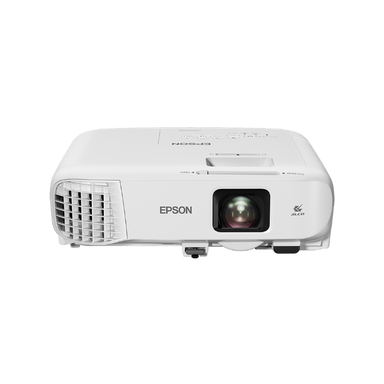 Picture of EPSON EB-982W WXGA 3LCD Projector