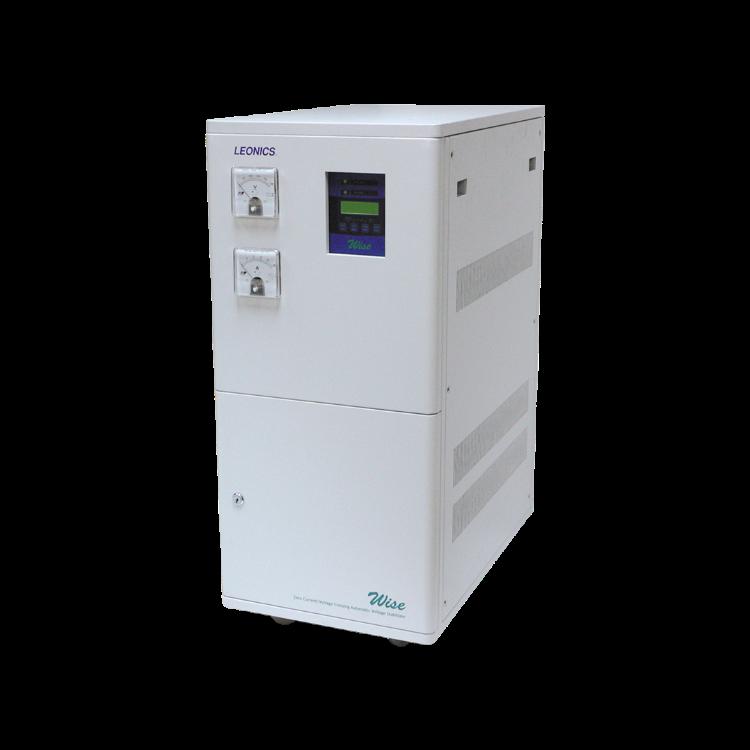 Picture of LEONICS Wise 11 series 20KVA STABILIZER เครื่องปรับแรงดันไฟฟ้า รับประกัน 2 ปี (รักษาระดับแรงดันแต่ไม่สำรองไฟ)