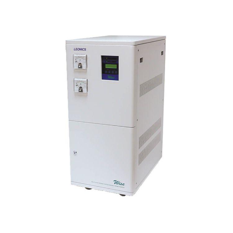 Picture of LEONICS WiseMP 11 series 50kVA STABILIZER เครื่องปรับแรงดันไฟฟ้า รับประกัน 2 ปี  (รักษาระดับแรงดันแต่ไม่สำรองไฟ)