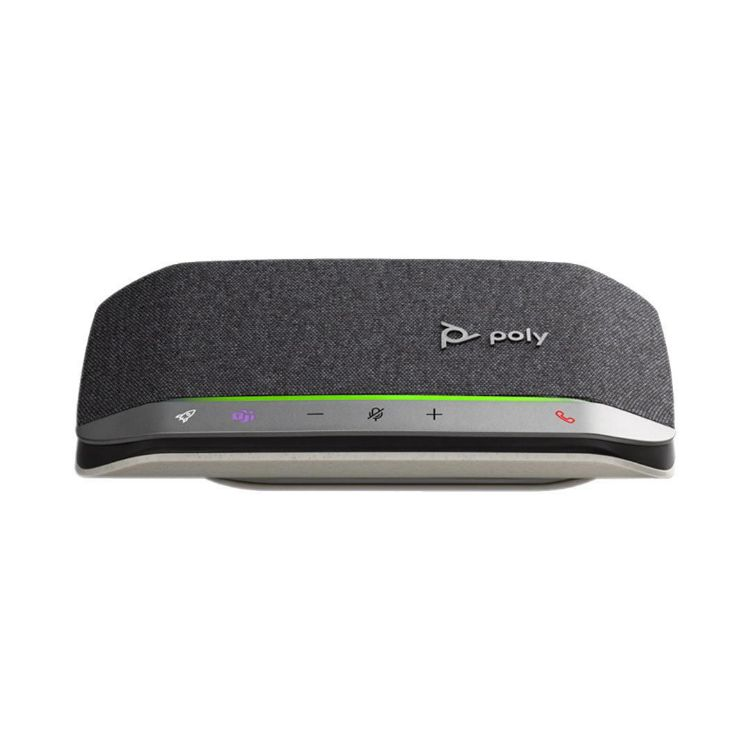 Picture of POLY SYNC 20 USB-C Microsoft Smart Speakerphone (PN:216870-01)