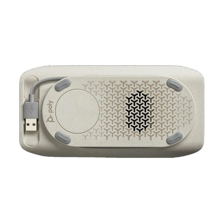 Picture of POLY SYNC 20+ USB-C/BT600C Smart Speakerphone (PN:216869-01)