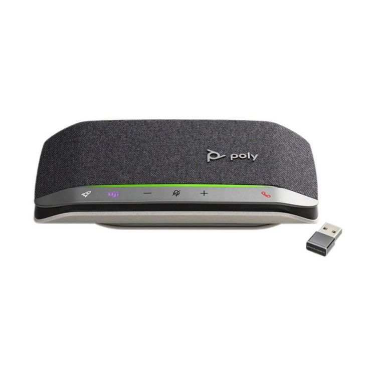Picture of POLY SYNC 20+ USB-A/BT600 Microsoft Smart Speakerphone (PN:216867-01)