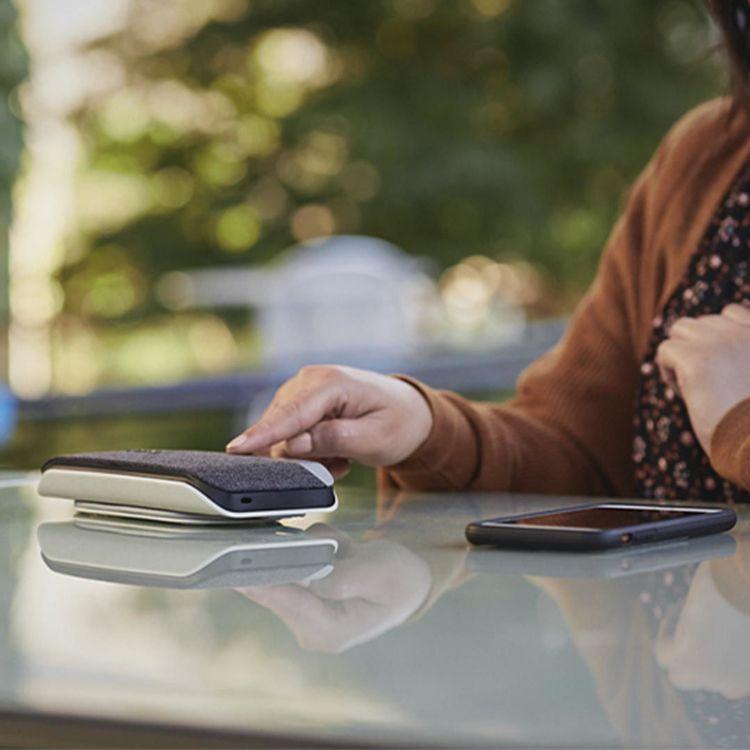 Picture of POLY SYNC 20+ USB-C/BT600C Microsoft Smart Speakerphone (PN:216871-01)