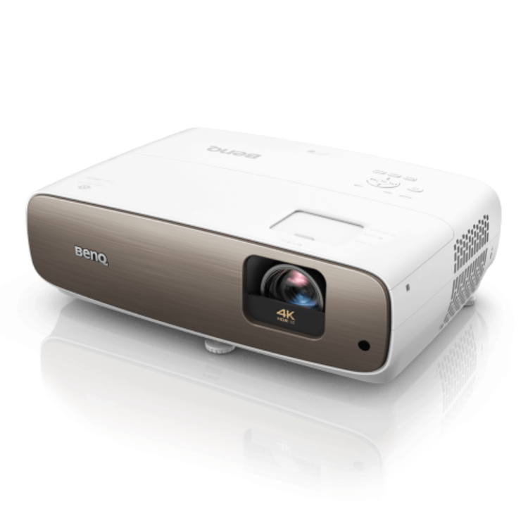 Picture of BENQ PROJECTOR Model W2700i Smart Home theatre Projector