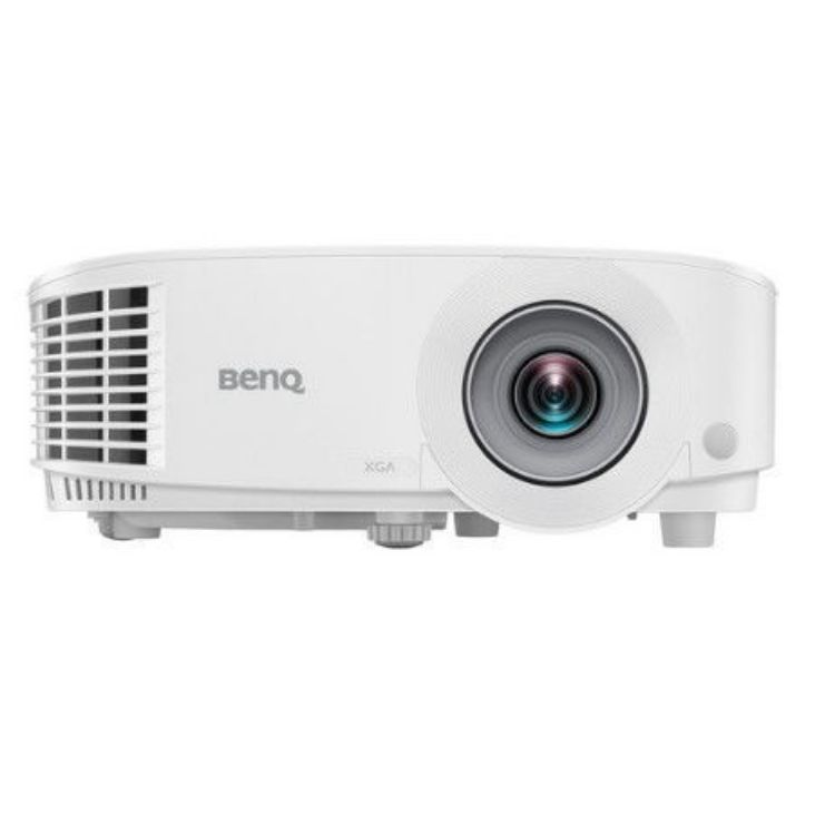 Picture of BENQ PROJECTOR Model DX808ST important for schools