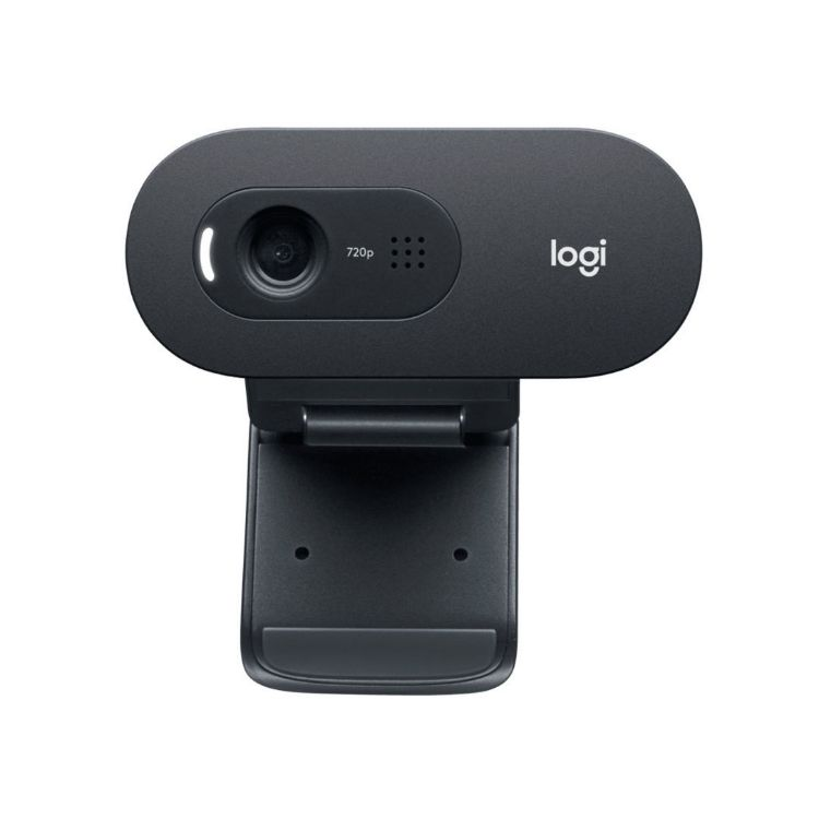 Picture of Logitech USB Headset Stereo H570e (PN:981-000574) Conference Camera