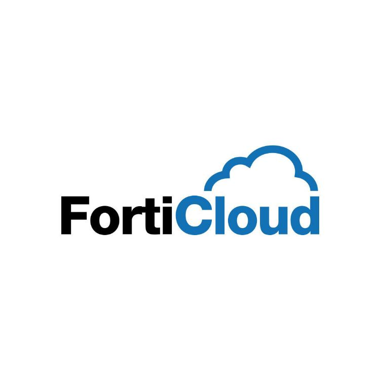 Picture of FORTINET FortiCloud Management Analysis and 1 YR (PN:FC-10-W040F-131-02-12)