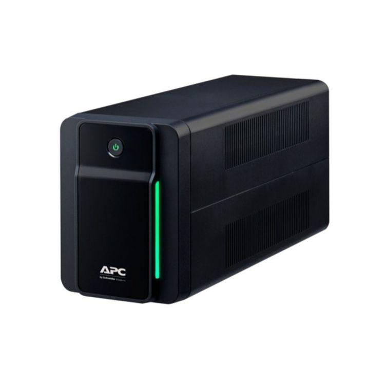Picture of APC BX1600MI-MS back-UPS 1600VA, 900 watt 230V, AVR, Universal Sockets