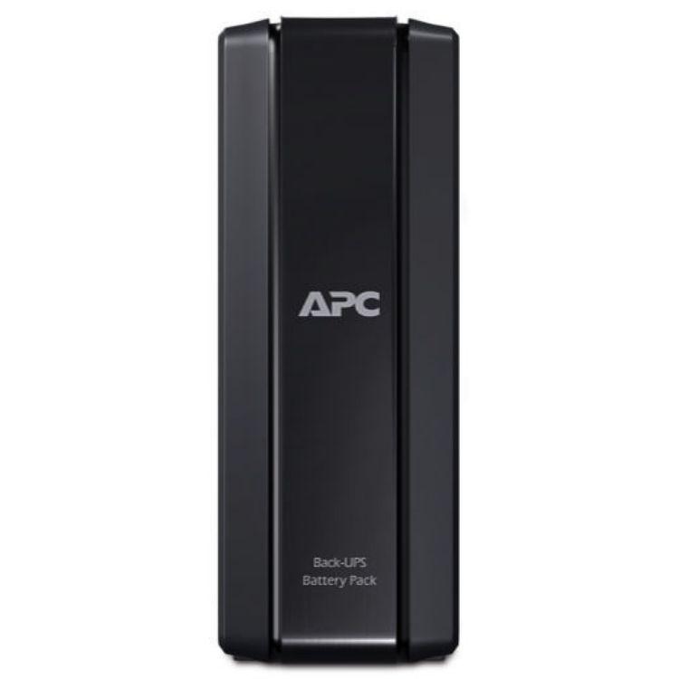 Picture of APC BR24BPG Back-UPS Pro External Battery Pack (for 1500VA Back-UPS BR1500GI 1 QTY )