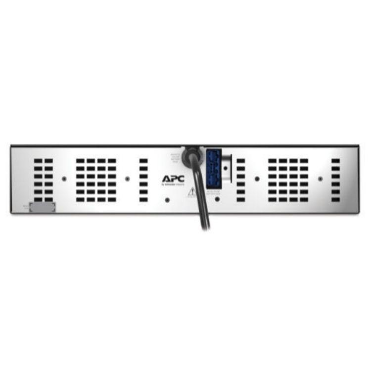 Picture of APC SMX48RMBP2U Smart-UPS X-Series 48V External Battery Pack Rack/Tower (For SMX750I ,SMX1000I,SMX1500RMI2U)