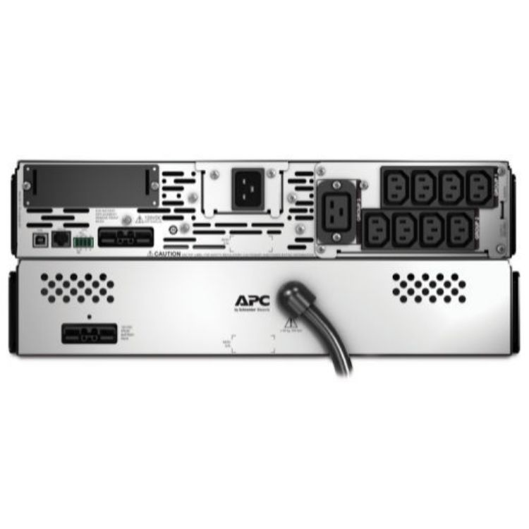 Picture of APC SMX3000RMHV2U Smart-UPS X 3000VA Rack/Tower LCD 200-240V