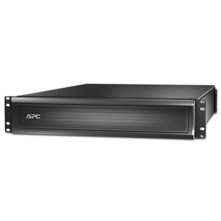 Picture of APC SMX120RMBP2U Smart-UPS X 120V External Battery (for SMX3000RMHV2UNC & SMX2200RMHV2U ,SMX3000RMHV2U  )