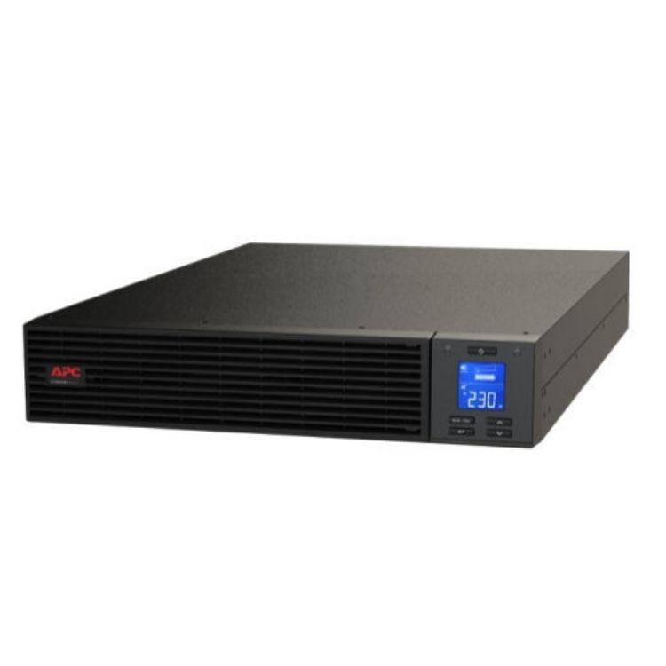Picture of APC SRV1KRIRK Easy UPS On-Line SRV RM 1000 VA 230V with Rail Kit 800 watt