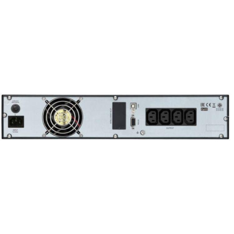 Picture of APC SRV2KRIRK Easy UPS SRV RM 2000VA 230V /1,600 Watt ,with RailKit