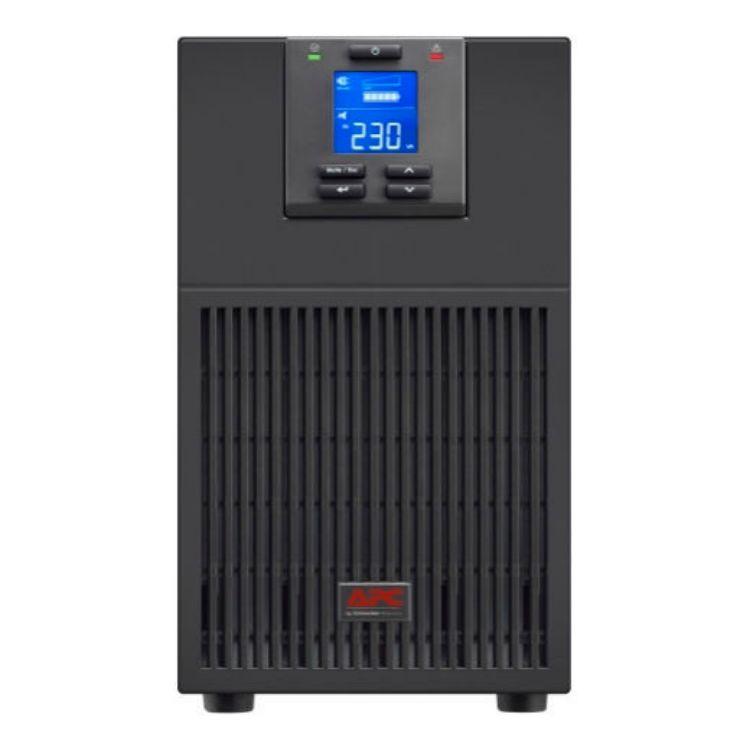 Picture of APC SRV3KI True online APC Easy UPS SRV 3000VA/2400Watt  230V  Tower Model  !!!