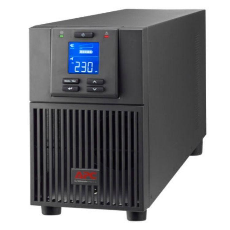 Picture of APC SRV3KIL Easy UPS SRV 2.4kWatts / 3.0kVA 230V with External Battery Pack