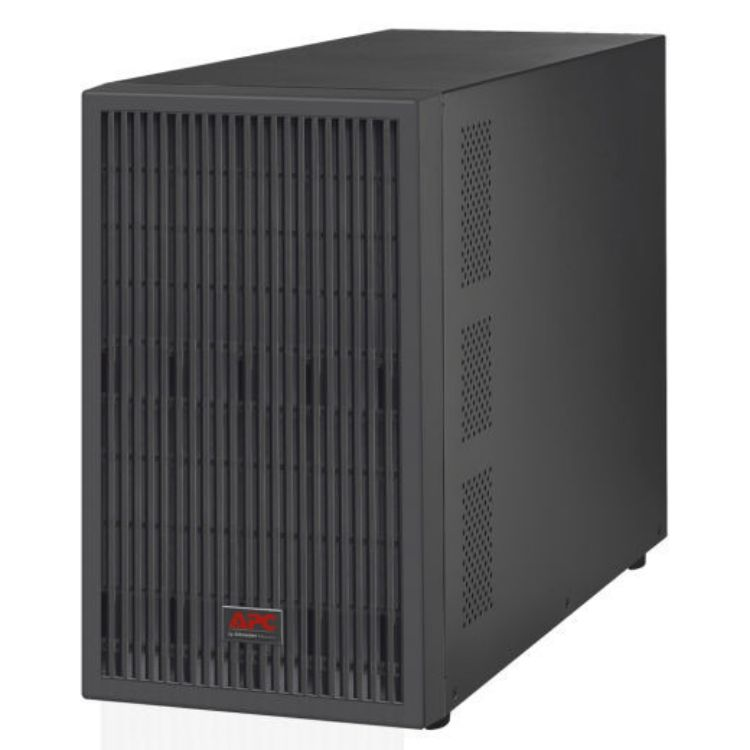 Picture of APC SRV72BP-9A Easy UPS SRV 72V Battery Pack for 2&3kVA Tower, No Battery Model