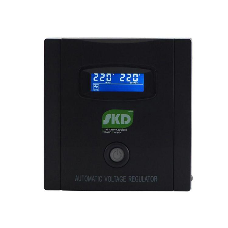Picture of SKD AVR-5000 5000VA/2500W เครื่องปรับแรงดันไฟฟ้า (PN: UPS-SKD-AVR5000/2500)