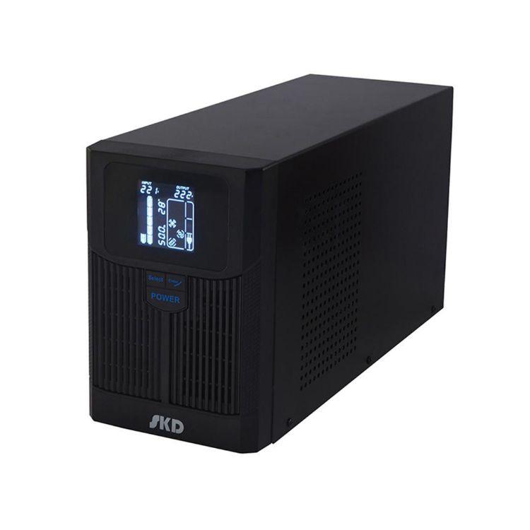 Picture of SKD UPS Protech-2000 2000VA/1200W 9Ah เครื่องปรับแรงดันไฟฟ้า (PN: UPS-SKD-PROTEC2000)
