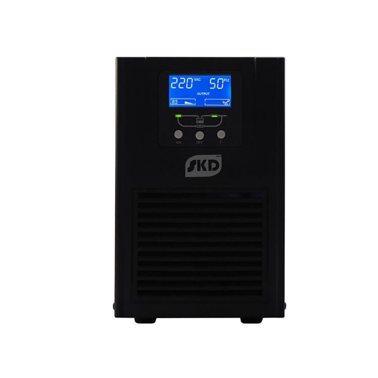 Picture of SKD UPS HT-1102S (Tower) 2KVA/1800W 9Ah เครื่องสำรองไฟ (PN:UPS-SKD-HT1102SXX)