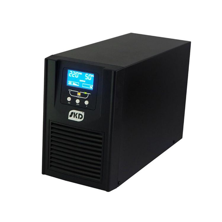 Picture of SKD UPS HT-1103S (Tower) 3KVA/2700W 9Ah เครื่องสำรองไฟ (PN:UPS-SKD-HT1103S00)