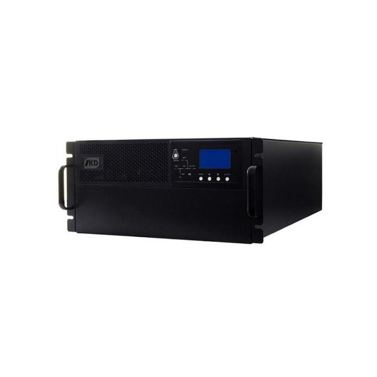 Picture of SKD UPS HR-1106L (Rack) 6KVA/5400W 9Ah เครื่องสำรองไฟ (PN:UPS-SKD-HR1106L/RC)