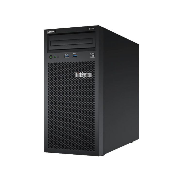Picture of LENOVO ThinkSystem ST50 Tower Server