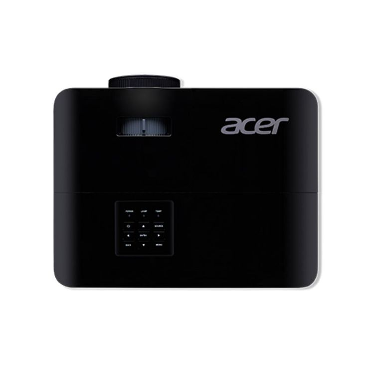 Picture of ACER X1327Wi WXGA Wireless Projector (PN:MR.JS511.006)