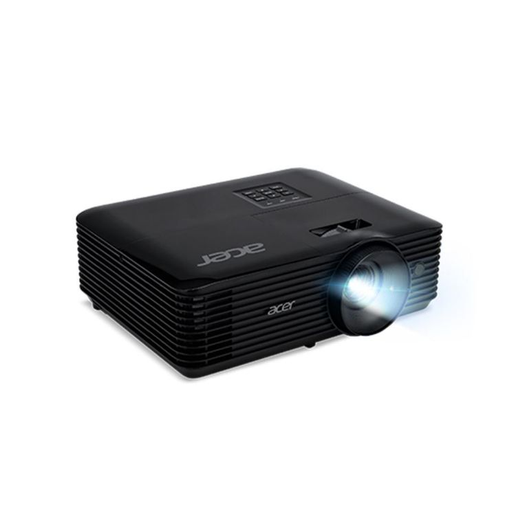 Picture of ACER X1227i XGA Wireless Projector (PN:MR.JS511.001)